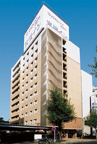 東横イン 名古屋駅桜通口新館