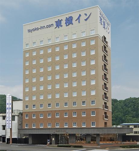 東横インオホーツク・網走駅前