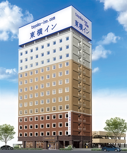東横インJR和歌山駅東口