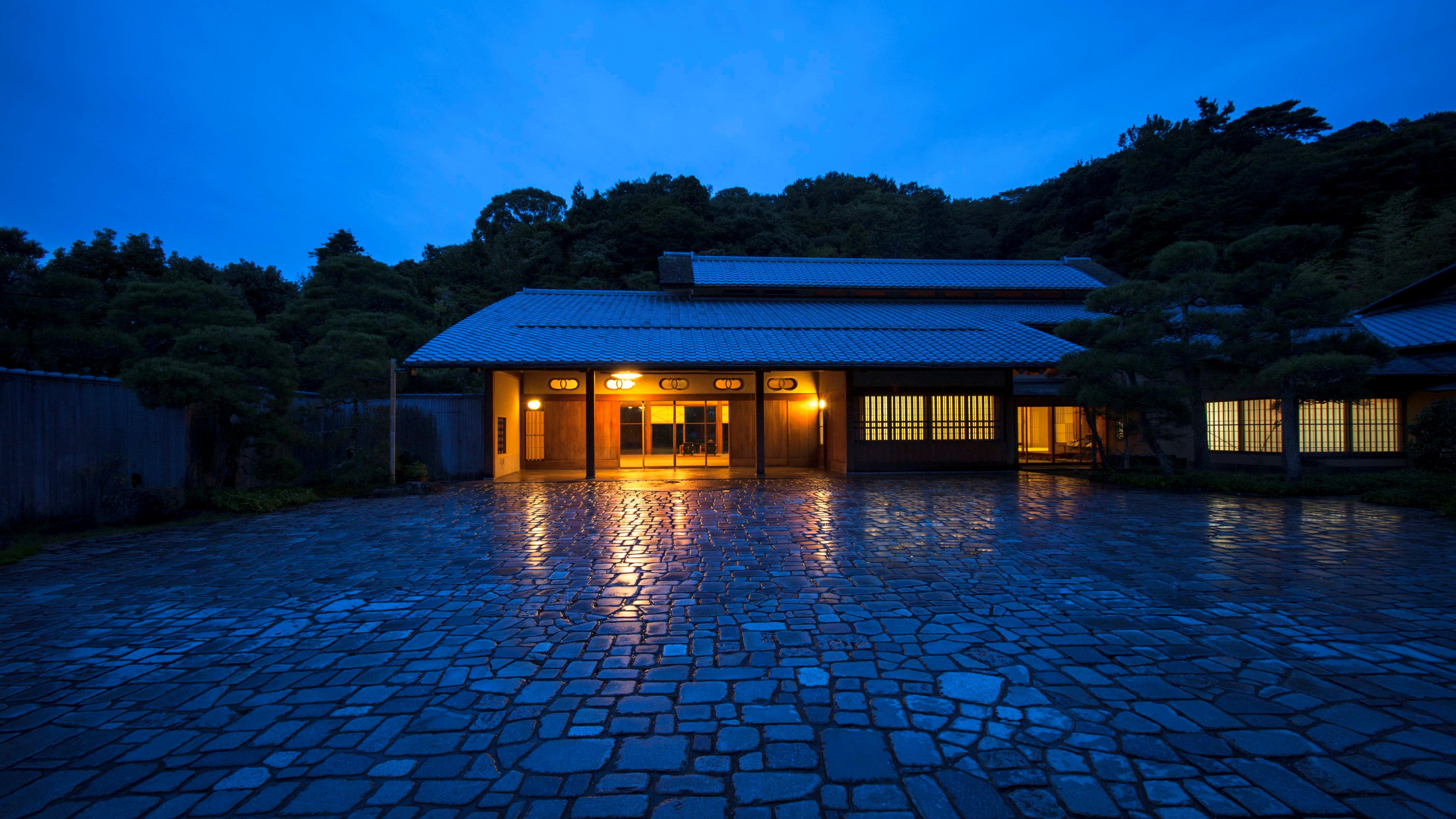 伊豆長岡温泉 三養荘(プリンスホテル&リゾーツ)
