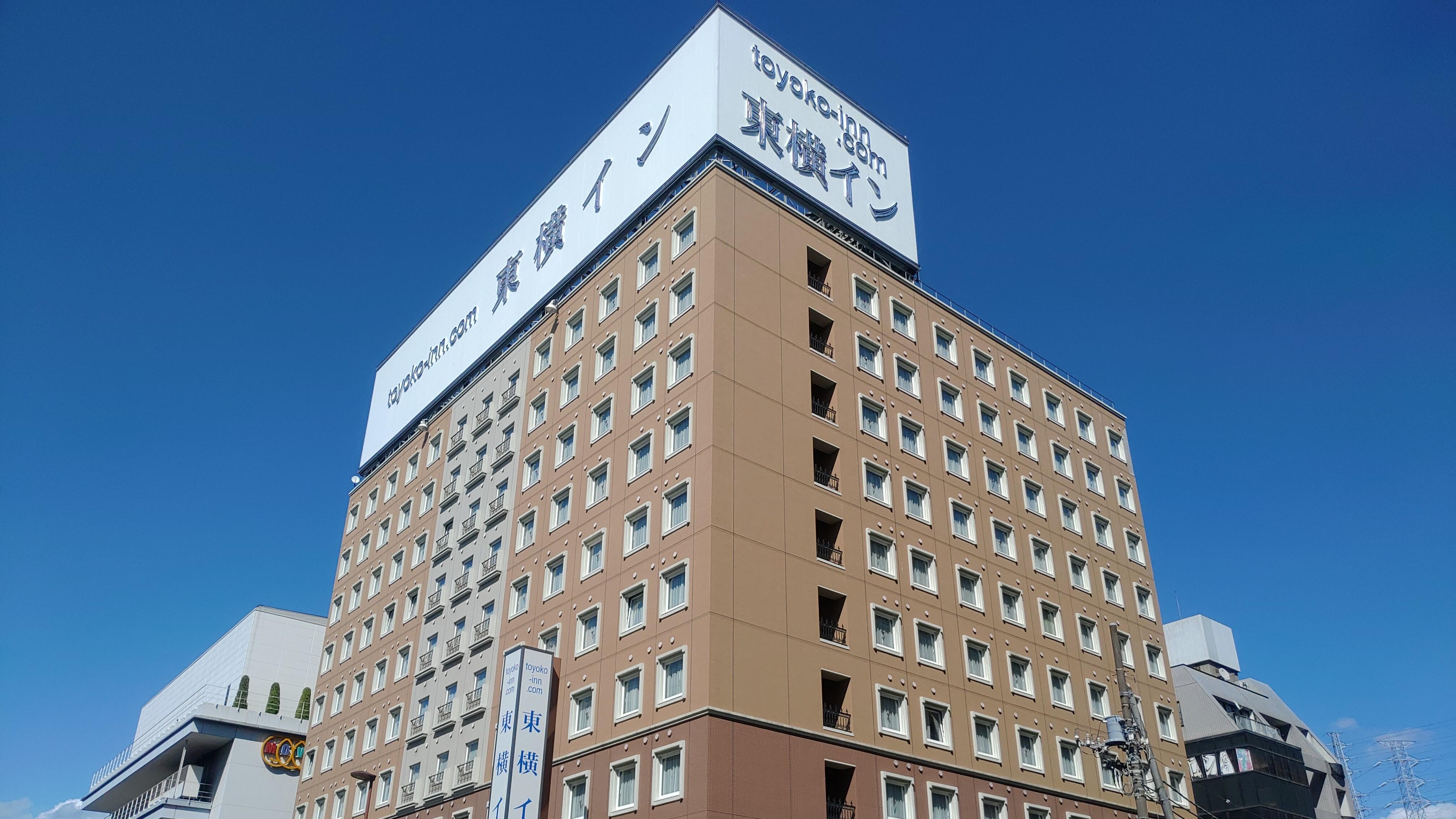 東横イン京王線橋本駅北口