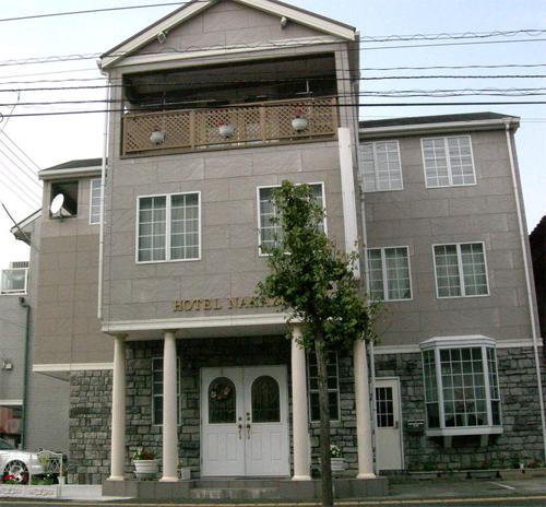 ビジネスホテル NAKAZU(中洲)