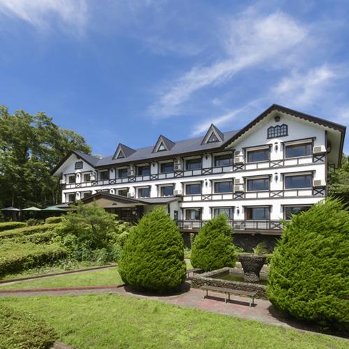ホテルグリーンプラザ富士