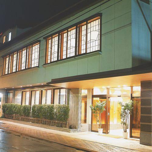 ホテル つるや<新潟県>