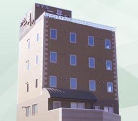 ホテル一晃イン