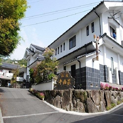 旅館 千曲荘