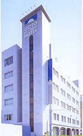 五島バスターミナルホテル <五島・福江島>
