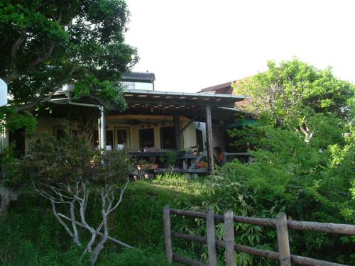 CAFE&COTTAGE BANNI NATURALS(バニ・ナチュラルズ)(旧:セントシュバイン)