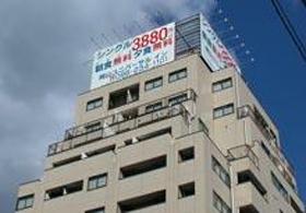 岡山ユニバーサルイン(ユニバーサルホテルチェーン)