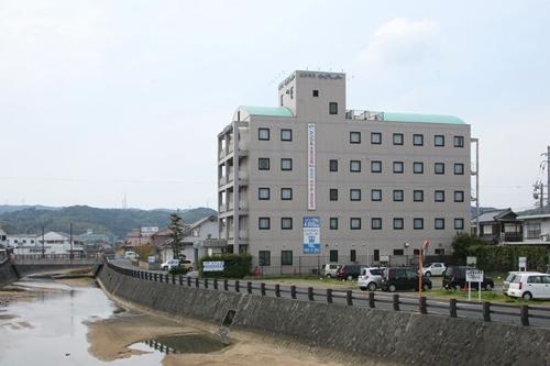 ビジネスホテル宙<唐津市>
