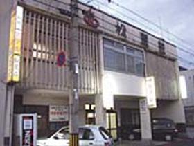 松屋荘和風ホテル