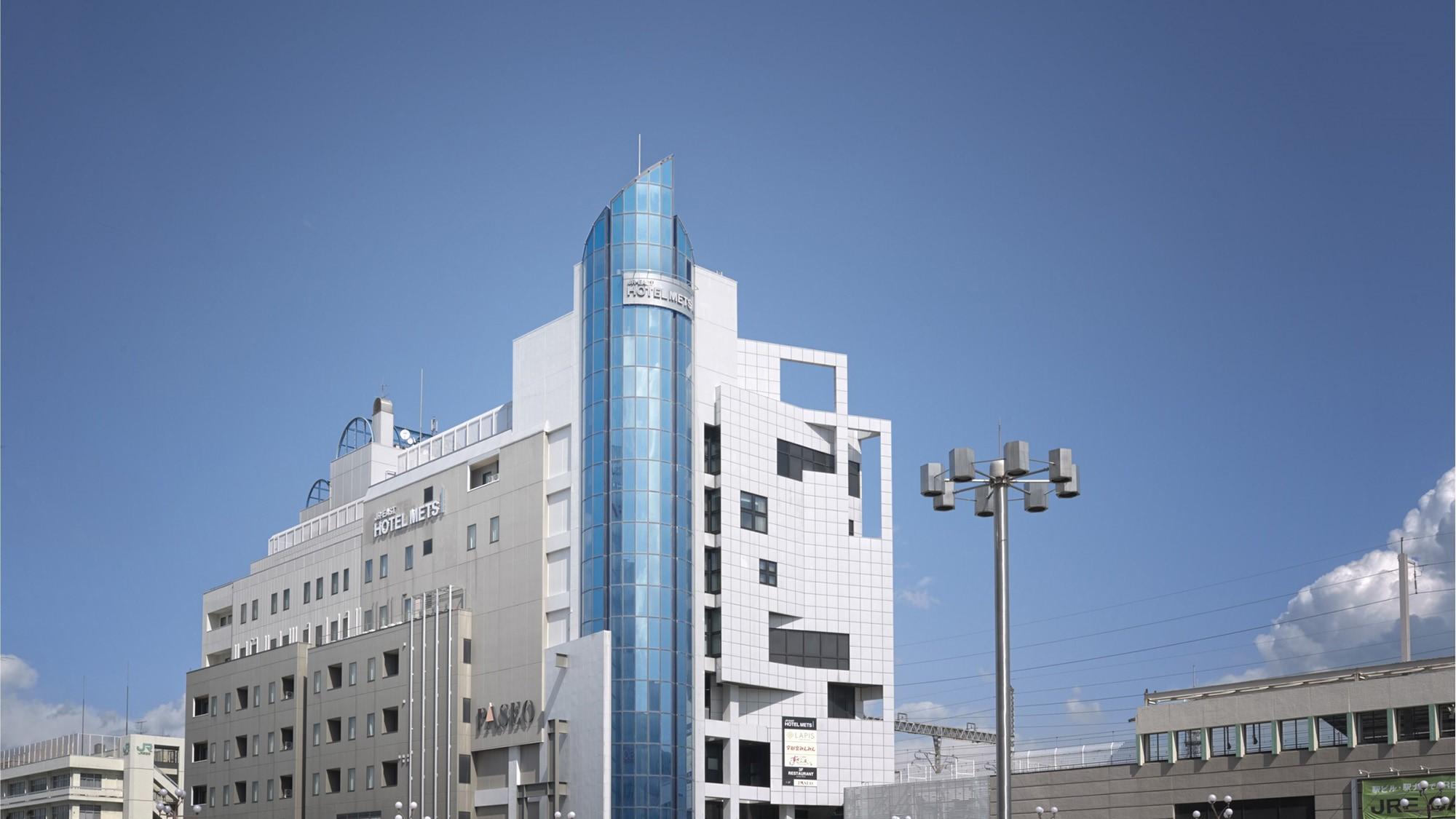 ホテル アール・メッツ宇都宮<JR東日本ホテルズ>