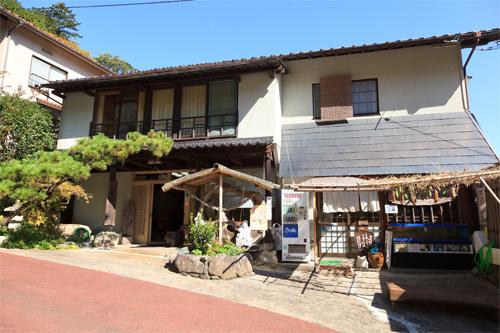 湯の山温泉 森井旅館