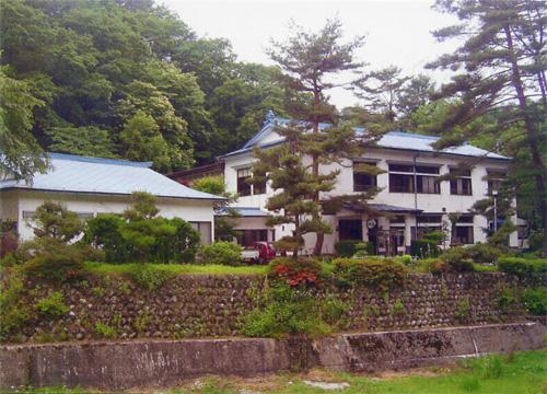 旅館 山水 <長野県>