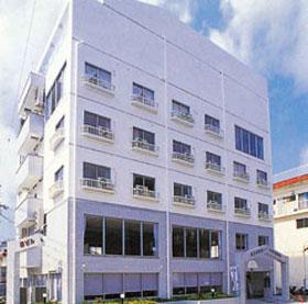 サンフラワーシティホテル <奄美大島>