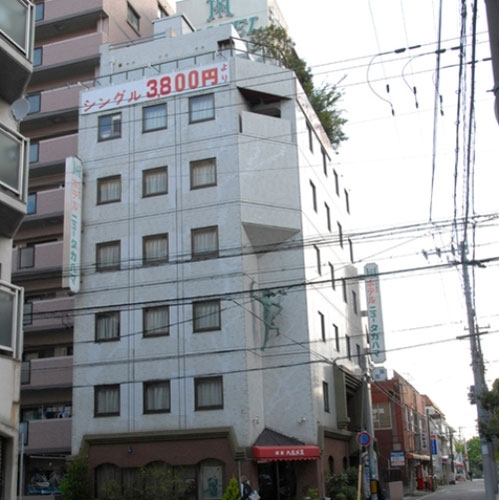 ホテル ニュータカハマ