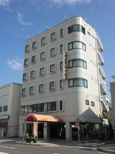 Ichinomiyaパークホテル