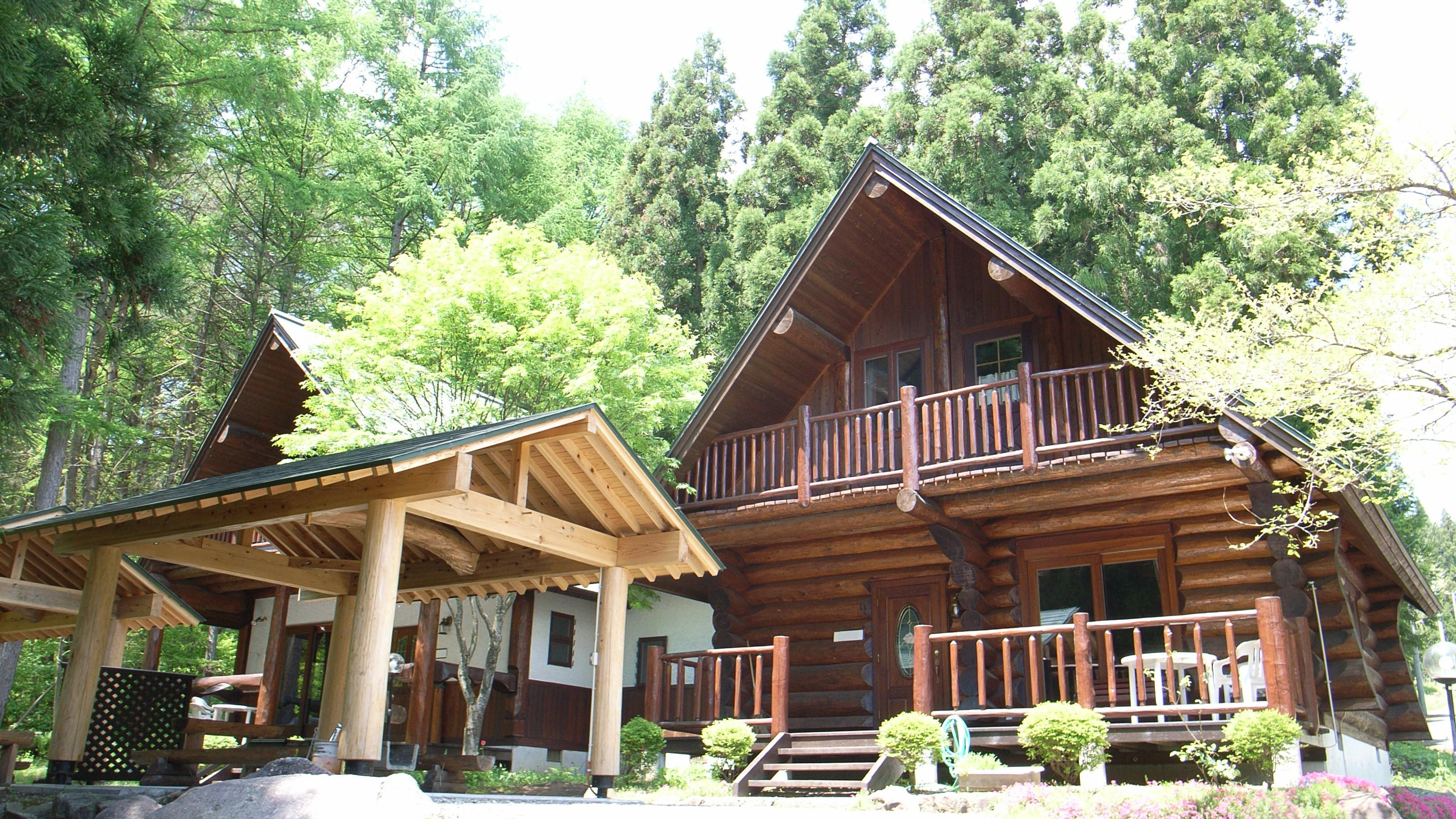 しゃくなげ平貸別荘&コテ−ジ オール・リゾート・サービス