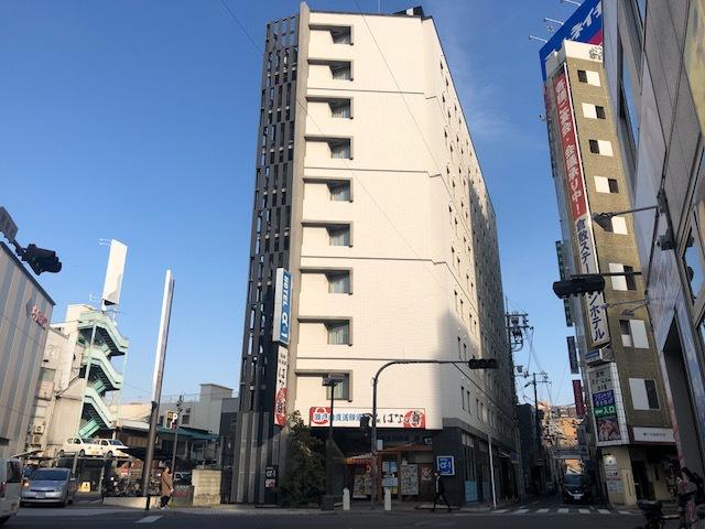 ホテルアルファーワン倉敷