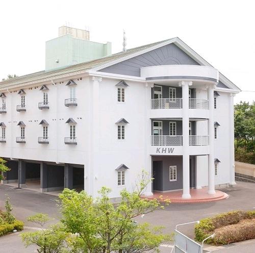 KHW(郡山ハイウェィホテルアネックス)