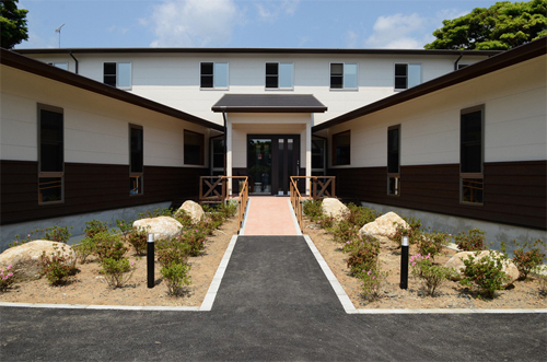ecohotel SORA <屋久島>