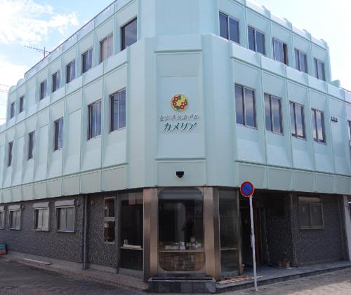 ビジネスホテル カメリア <五島・中通島>