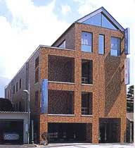 彦根北アートホテル