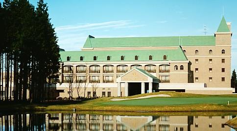 天空のリゾート HOTEL WINDSOR