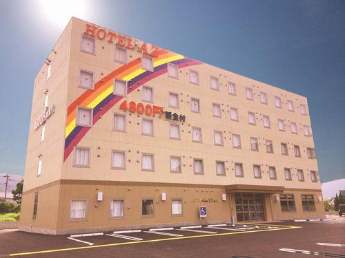 HOTEL AZ 長崎鹿町店