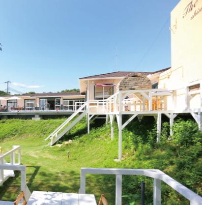 新舞子リゾート アトリエの丘