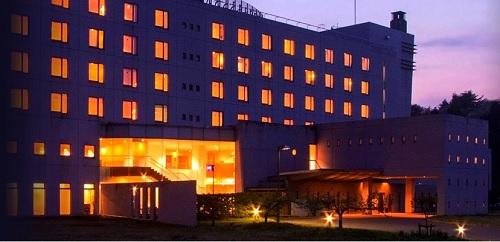 まかど観光ホテル