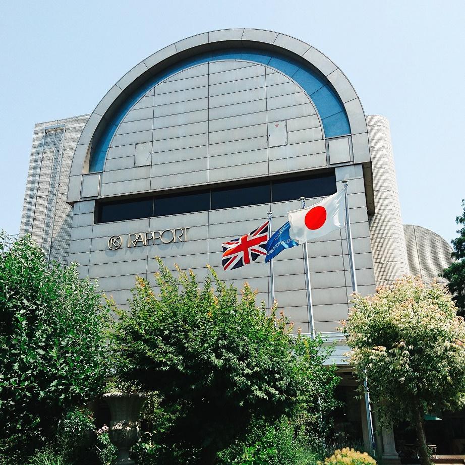 ホテルラポール千寿閣