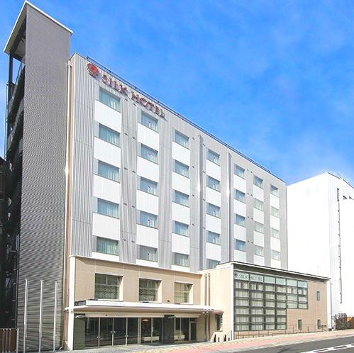 シルクホテル<長野県>