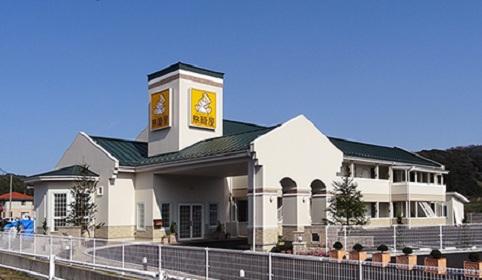 ファミリーロッジ旅籠屋・鳥取倉吉店