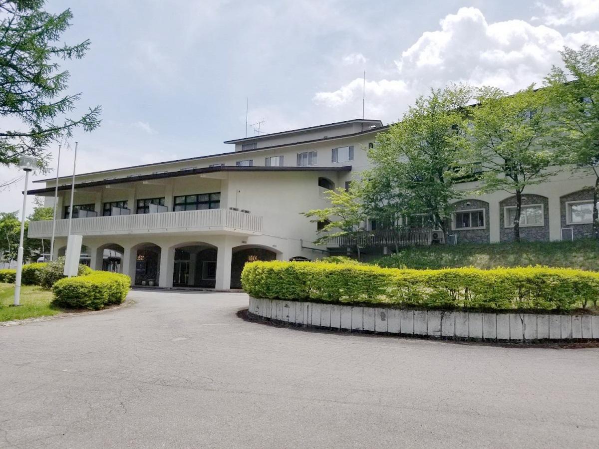 伊東園ホテル草津