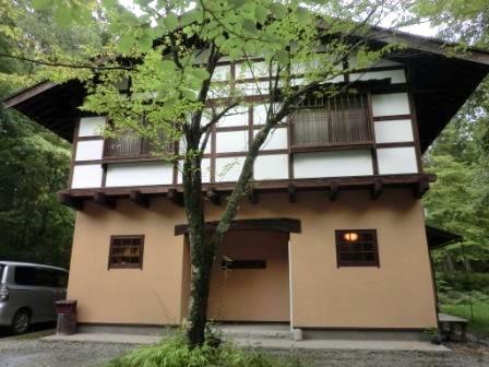「和」の旬鮮彩酔な宿 もえぎ野山荘