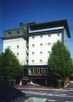 延岡ホテル