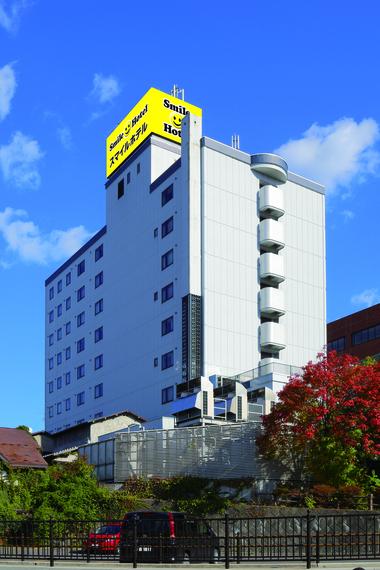 スマイルホテル弘前(旧:弘前国際ホテル)