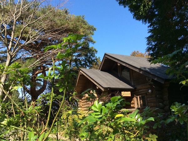 六甲山のオーベルジュ naare(なあれ)