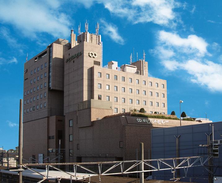 埼玉グランドホテル本庄