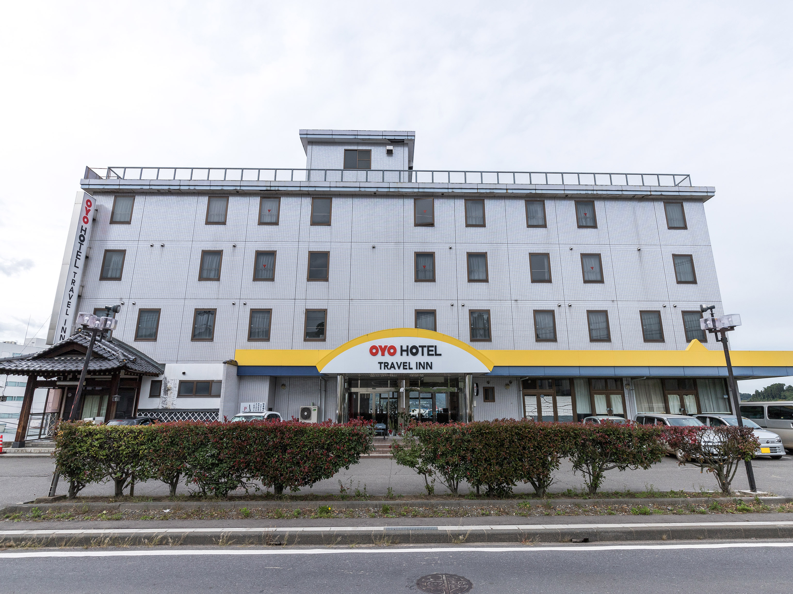 OYO 44283 Hotel Travel Inn