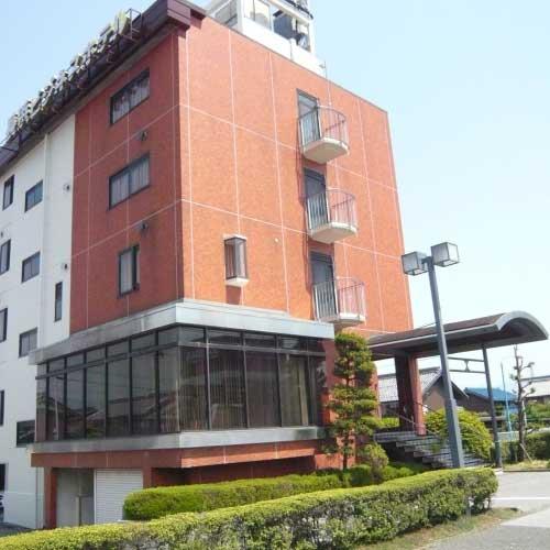 長浜ビジネスホテル
