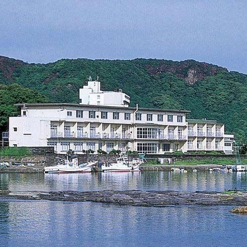 勝浦温泉 海のホテル 一の滝