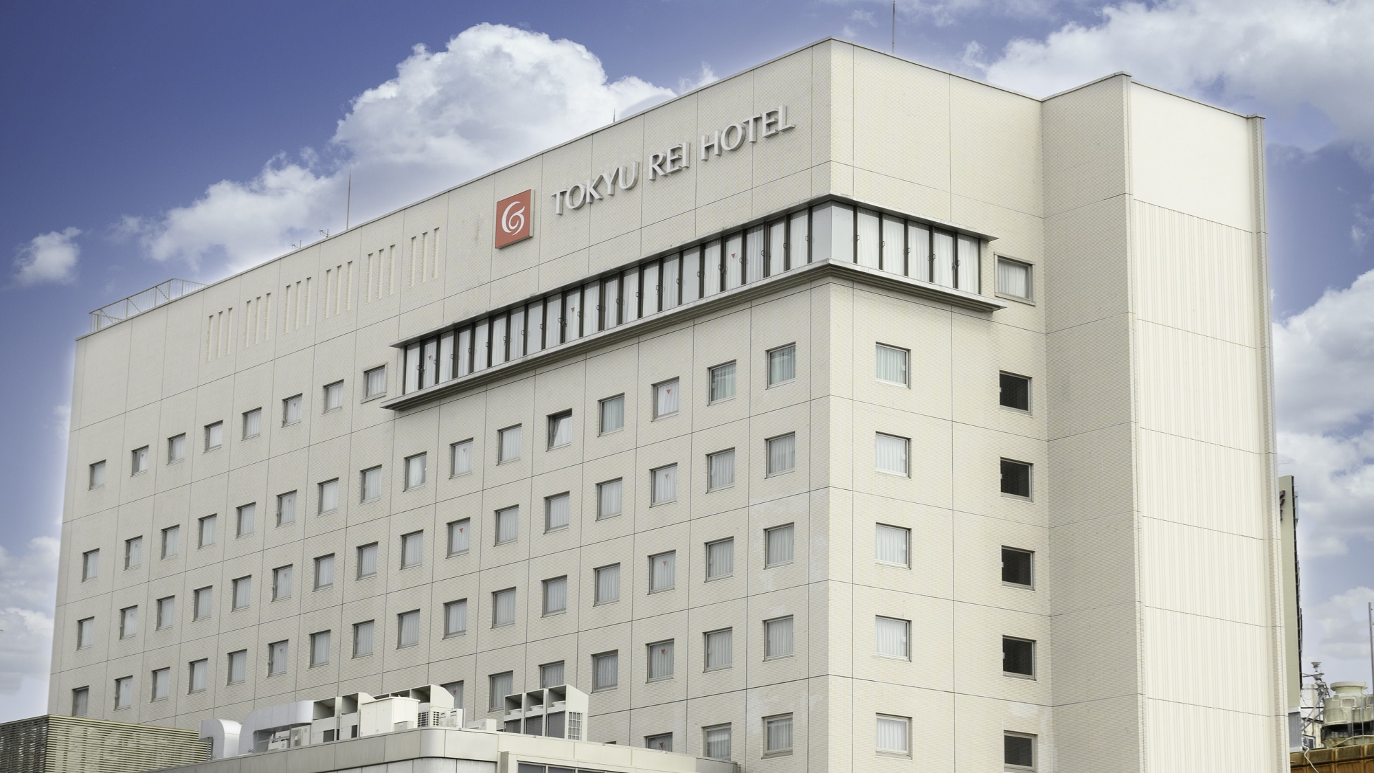 長野東急REIホテル