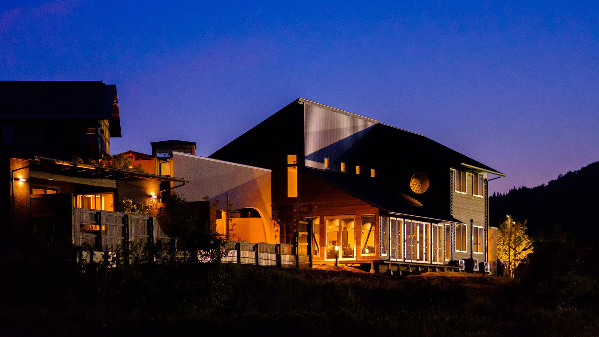 Yufuin Luxury Villa −zakuro−