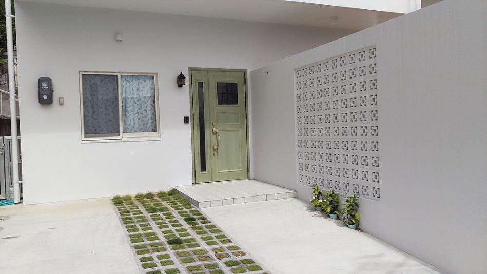 GREEN HOUSE(グリーンハウス)