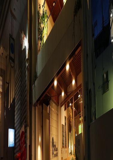 fan! −ABURATSU− Sports Bar & Hostel