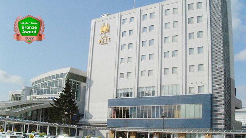 ホテルメッツ八戸