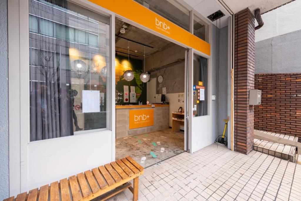 bnb+ Osaka Tamatsukuri