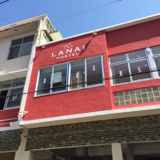 The LANAI HOSTEL ラナイ ホステル